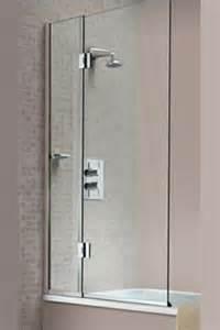 Bi Fold Bath Shower Screen Downstairs Bathroom On Pinterest Bathroom Layout Shower