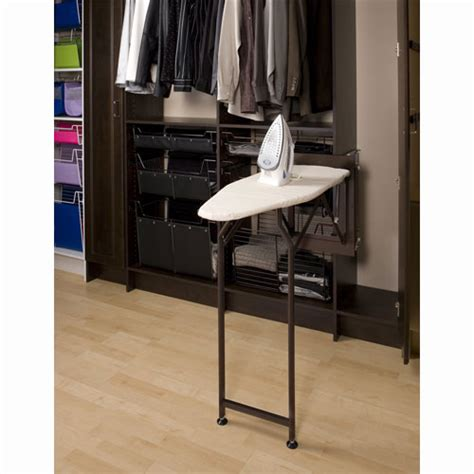 foldable ironing board in folding ironing board oil rubbed bronze in ironing boards