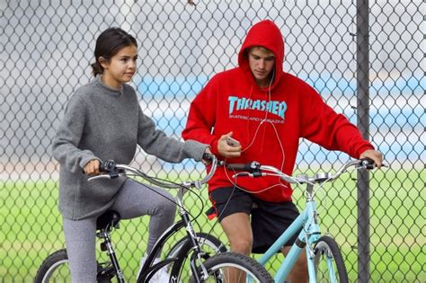 Justin Bieber and Selena Gomez are 'officially back ... Justin Bieber And Selena Gomez Back Together 2017