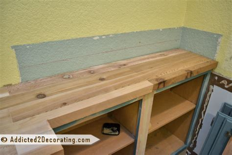 Building A Countertop by Woodwork Do It Yourself Wood Countertops Pdf Plans