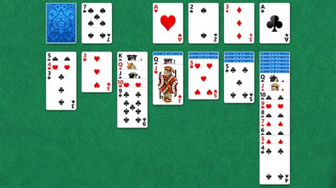 how to play solitaire in windows 8