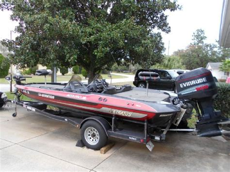 wakeboard boats for sale fargo nd 21 feet 1996 stratos 201 pro xl bass boat black red for