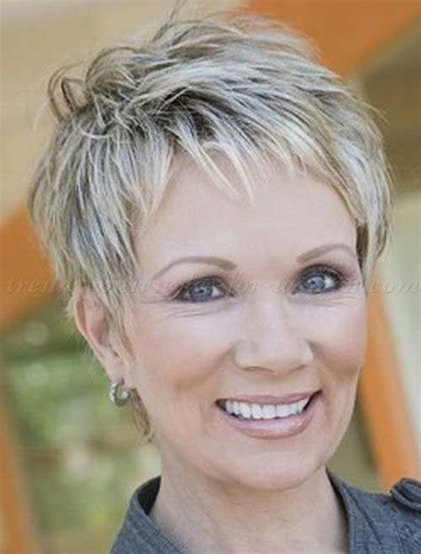 grey hair over 50 pdf best 25 short gray hairstyles ideas on pinterest short