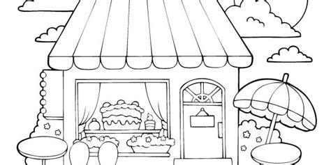 colorare casa disegni da colorare gratis per bambini bimbisani e belli