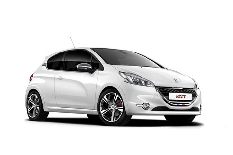 peugeot 208 gti 2013 2013 peugeot 208 gti pictures photos wallpapers top speed