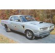 The 1963 Pontiac Tempest Lightweight Super Duties