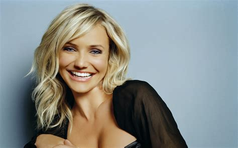 How Is Cameron Diaz by Cameron Diaz Layered Bob Hairstyle In 2017