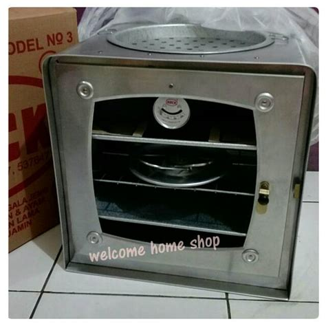 Loyang Oven Hock No 3 Asli jual oven kompor hock no 3 welcome home shop