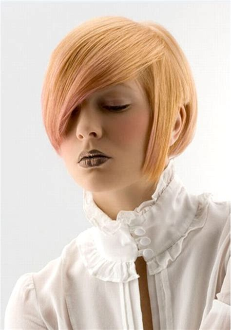 hair styles with your ears cut out 20 short bob hairstyles for 2012 2013 short hairstyles