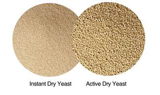 Bread Machine Yeast Vs Instant Yeast The Daily Apple Apple 656 Different Kinds Of Yeast