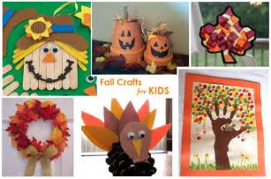 autumn crafts for kids ye craft ideas