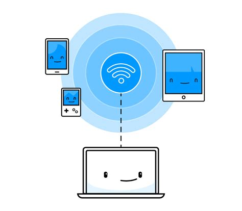 Wifi Hospot turn your pc into a wi fi hotspot connectify hotspot