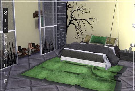 Merak Set by Merak Bedroom Set By Ronja At Simenapule 187 Sims 4 Updates