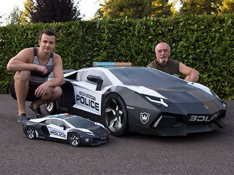 Make Your Own Lamborghini Lamborghini Aventador A E2 Make Your Own Out Of Paper