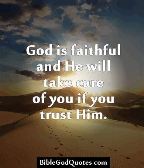 God Quotes Trust Bible Quotes Quotesgram