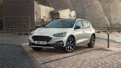 New 2018 Ford Focus by New Ford Focus 2018 Uk Price Features Specs And