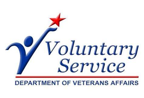 volunteer service volunteer efforts help keep phoenix va running phoenix