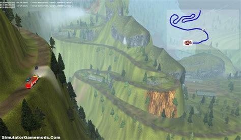 map mex usa canada haulin maps simulator mods