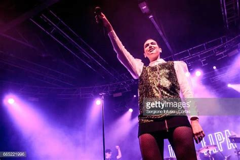 dua lipa on stage dua lipa stock photos and pictures getty images