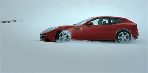 Ferrari Ff Official Video by Cars
