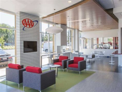 Aaa Office San Jose by Aaa Brokaw W L Butler