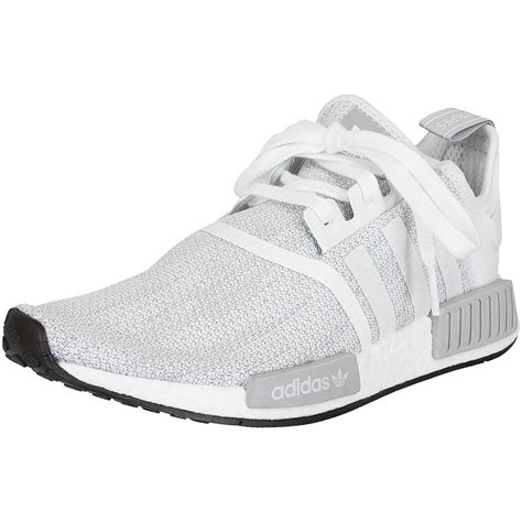 sneaker adidas nmd  weissgrau hier bestellen