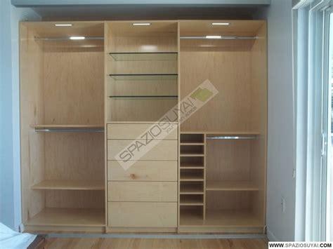 plywood closet organizer domestic plywood closet contemporary closet miami