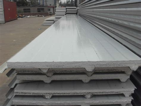 Insulated Ceiling Boards by Eps Sandwich Roofing Panels Colorful Insulated Ceiling Panels View Sandwich Roofing Panels