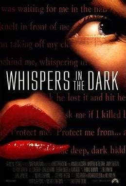 film seri the whispers whispers in the dark film wikipedia