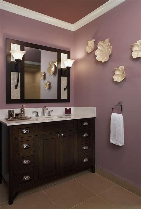 best flowers for bathrooms