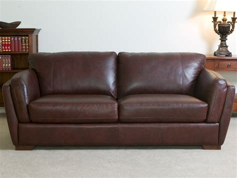 Some Treatments For Leather Sofas S3net Sectional