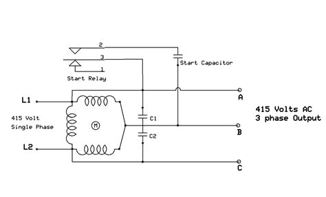 phase wiring color code on 415 volt single phase get