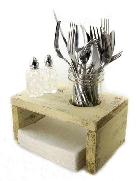 silverware holder for 14 best images about condiment holders on pinterest