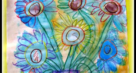 sketch tuesday summer art van gogh s bedroom harmony plateau art studio van gogh s sunflowers k thru 2nd