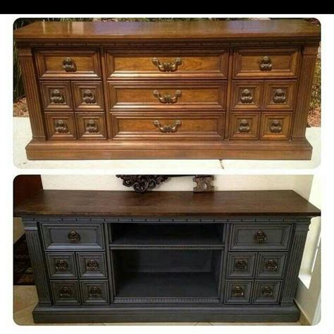 refinish furniture ideas best 25 old dresser redo ideas on pinterest used