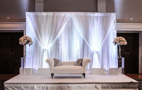 Home Design Decor an elegant affair a marriage of elegant decor and