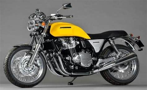 Honda Motorrad 2017 Modelle by Honda Cb 1100 Modelle 2017 Motos Style 2017