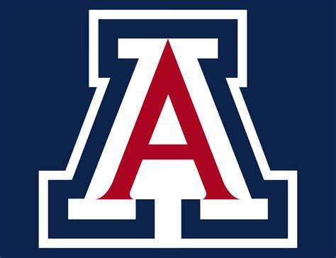 Official Letter Uoa of arizona logo of arizona symbol