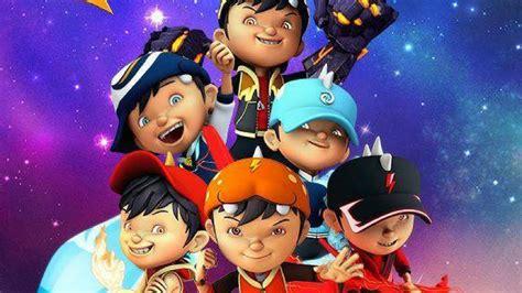 boboiboy season  episode  tiny boys hindi dubbed hd