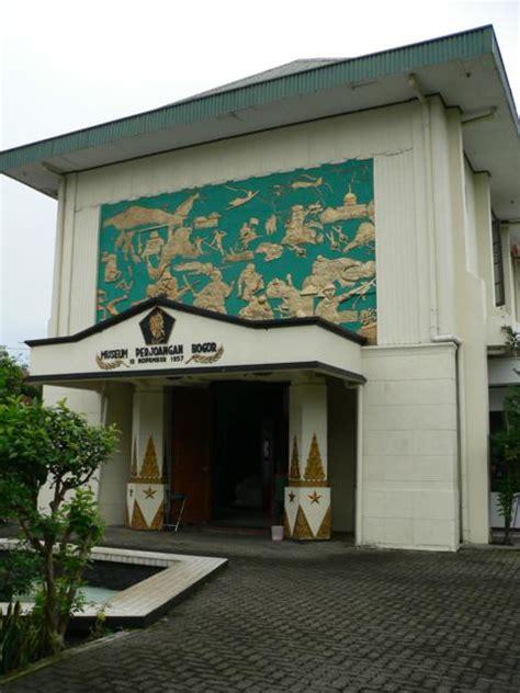 museum perjuangan bogor wikipedia bahasa indonesia