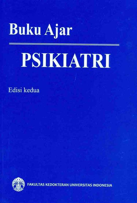 buku ajar psikiatri ed 2