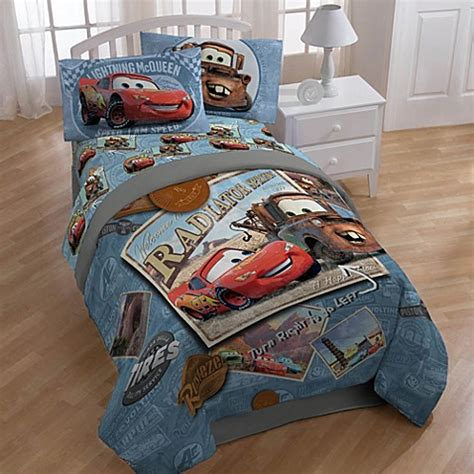 cars comforter disney 174 cars bedding and accessories bed bath beyond