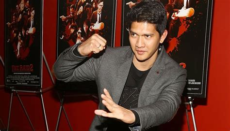 iko uwais akan main film iko uwais bakal main di film star wars
