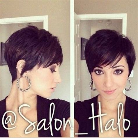 pixie cuts with a little wave 40 hottest short wavy curly pixie haircuts 2018 pixie
