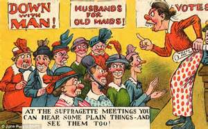 Kitchen Cabinet Government emmeline pankhurst the sexist suffragette slamming world