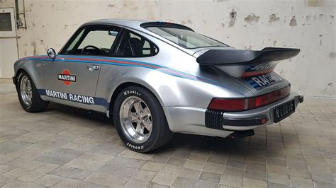 martini porsche 930 1982 porsche 930 turbo martini tribute coys of kensington