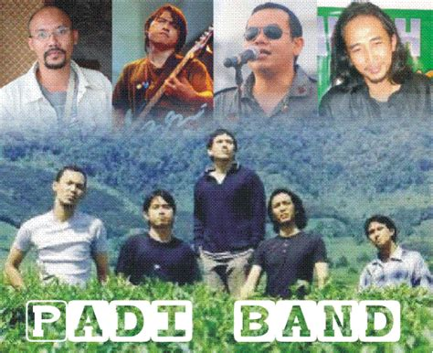 Download Mp3 Album Padi Band | group lagu mp3 free download full album padi band