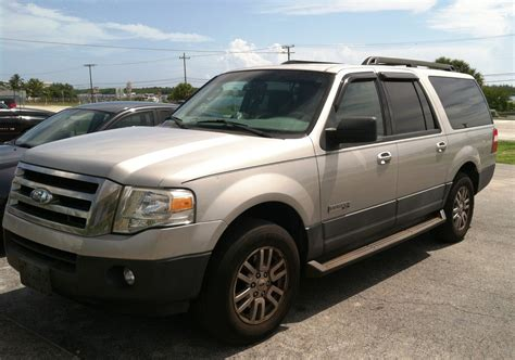 how does cars work 2007 ford expedition el electronic valve timing 2007 ford expedition trim information cargurus
