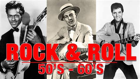 What Is Rock And Roll What Was the best rock and roll mix 50s and 60s greatest oldies