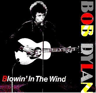 bob blowin in the wind testo 301 moved permanently